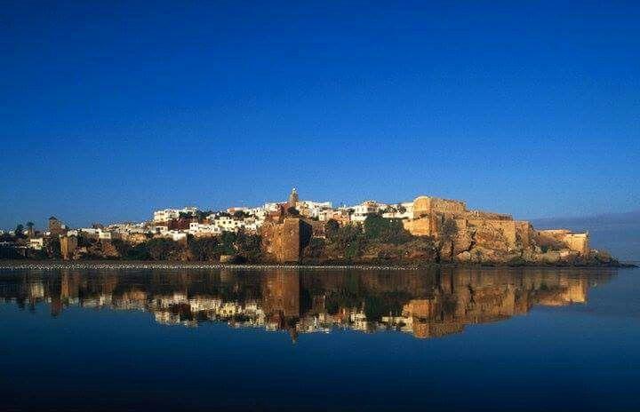 Oudayas Rabat, Morroco