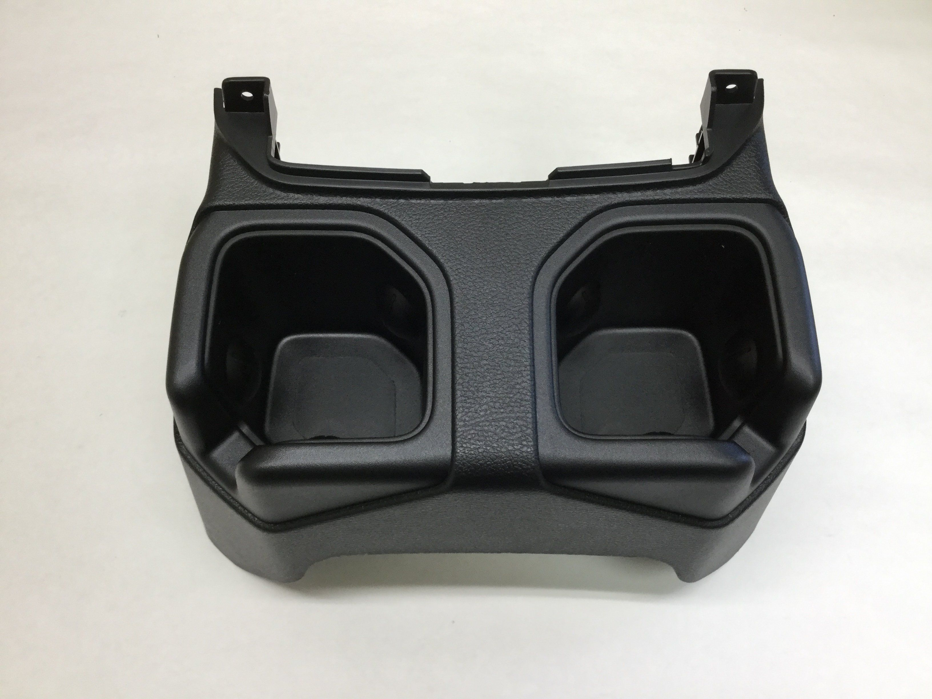 2018 2019 Jeep Wrangler Jl Rear Floor Console Cup Holder Genuine Oem New New Auto Parts Car Genuine Truck Jeep Wrangler Wrangler Jl Jeep