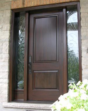 Sidelights entry doors amberwood wood doors toronto ontario sidelights entry doors amberwood wood doors toronto ontario planetlyrics Choice Image