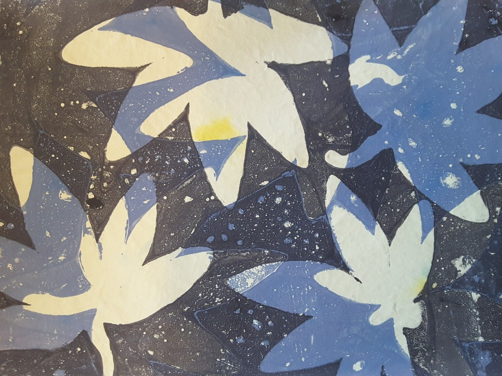 Janelle Patchett Original Art