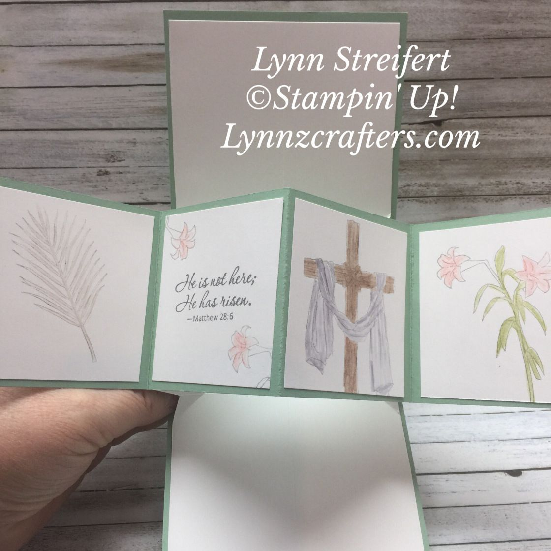 """Hi there Stampin Friends!! Welcome to the March Stampin Friends Blog Hop! This month our theme is """"Easter"""", I can't wait to see what everyone has prepared for this month, t…"""