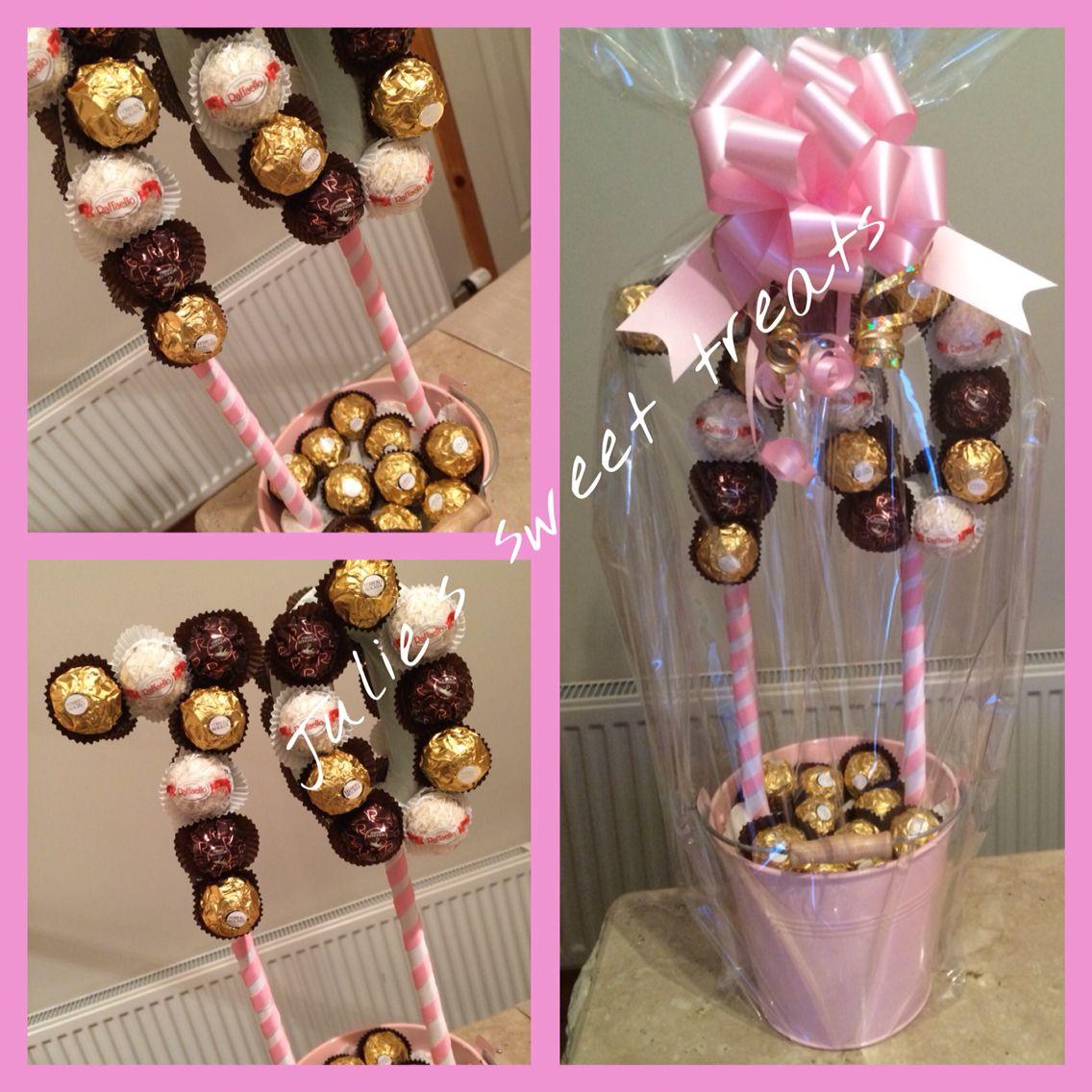 70th Ferrero Rocher Sweet Tree 25