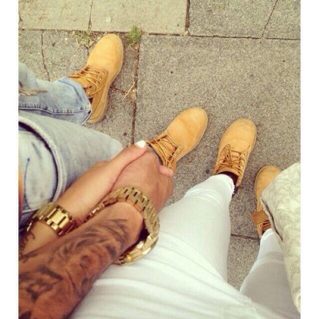Pinterest Nandeezy Couple Outfits
