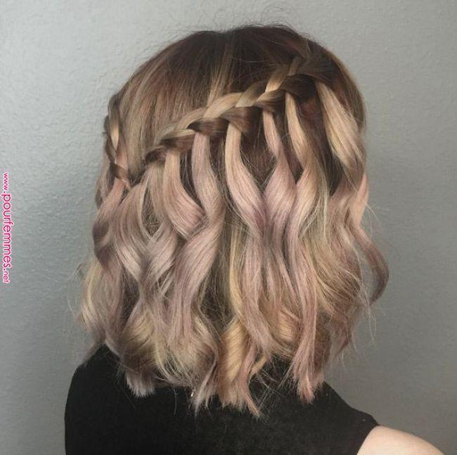42 Wedding Trends for Short Hair This Season | Hair | Short hair styles, Hair st…