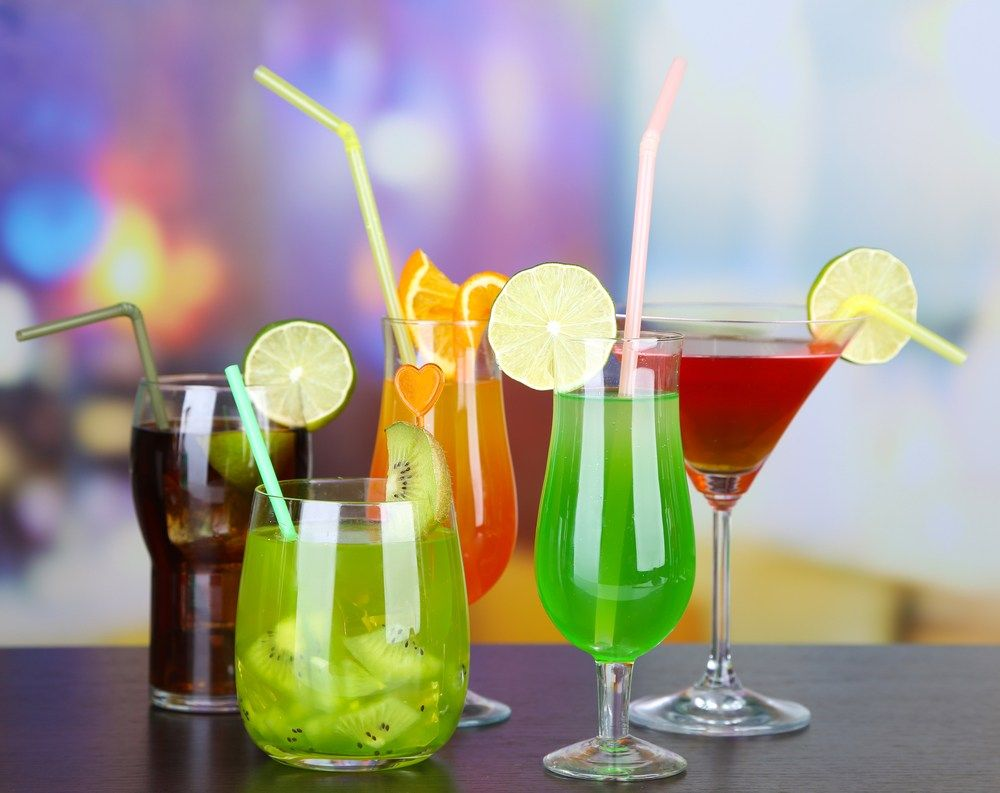 Starting Your Own Mobile Bartending Business Alcoholic
