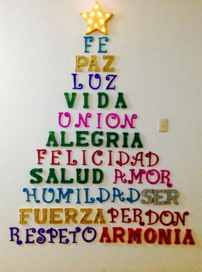 #Navidad #Arbol #Decretos