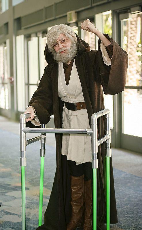 Luke skywalker sex men sorry
