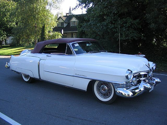 Classic Cadillac For Sale >> Pin On Classic Cadillacs