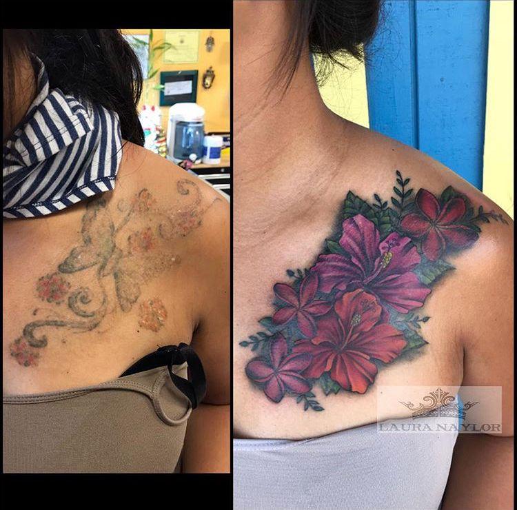 Custom tattoo shop oahu hawaii monarch tattoo hawaii