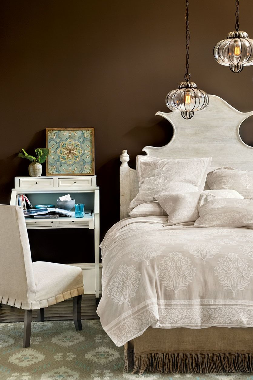 Dark paint ideas for bedroom  Dark Paint Color Inspiration for Your Room  living room  Pinterest
