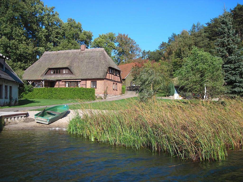 Fischerhaus in Neukloster: Bewertungen und Verfügbarkeiten ...