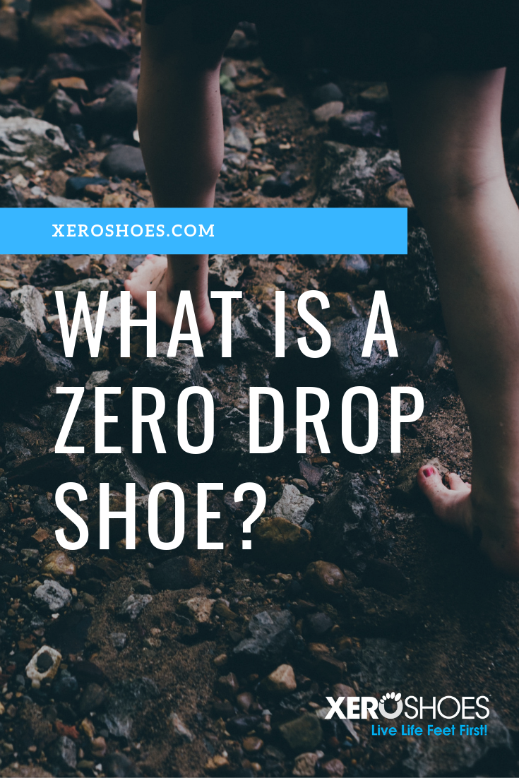 Don't be confused by terms like Zero-Drop or Minimalist or Barefoot... many of these are used by sho...