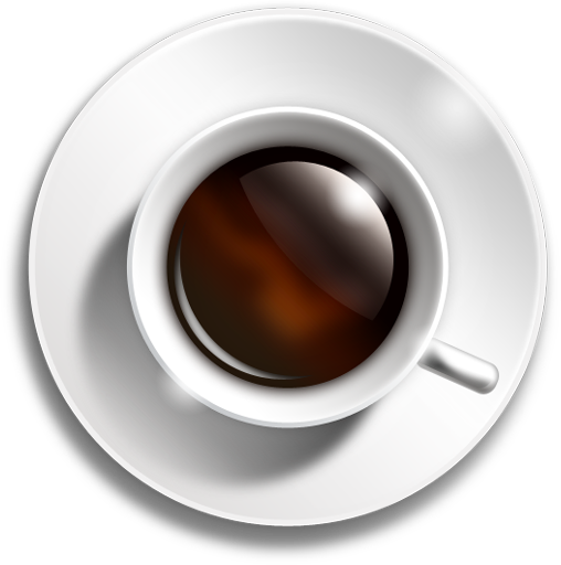 Coffee cup icon (PSD Coffee cup icon, Coffee cups, Coffee