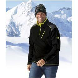 Photo of Fleecepullover Wintersport Atlas For MenAtlas For Men