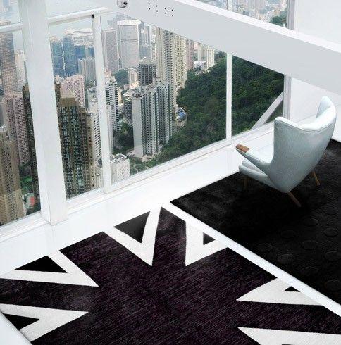 s assim sublime interiors teppich design innenarchitektur und skandinavisches design. Black Bedroom Furniture Sets. Home Design Ideas