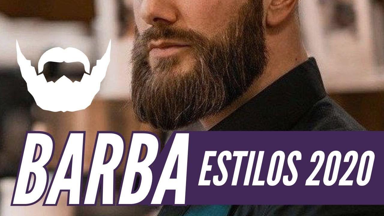 7 Tendencias Em Barba 2020 Feat O Fugazz Estilos De Barba 2020