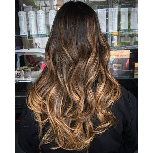 40 Unique Ways To Make Your Chestnut Brown Hair Pop Liked On