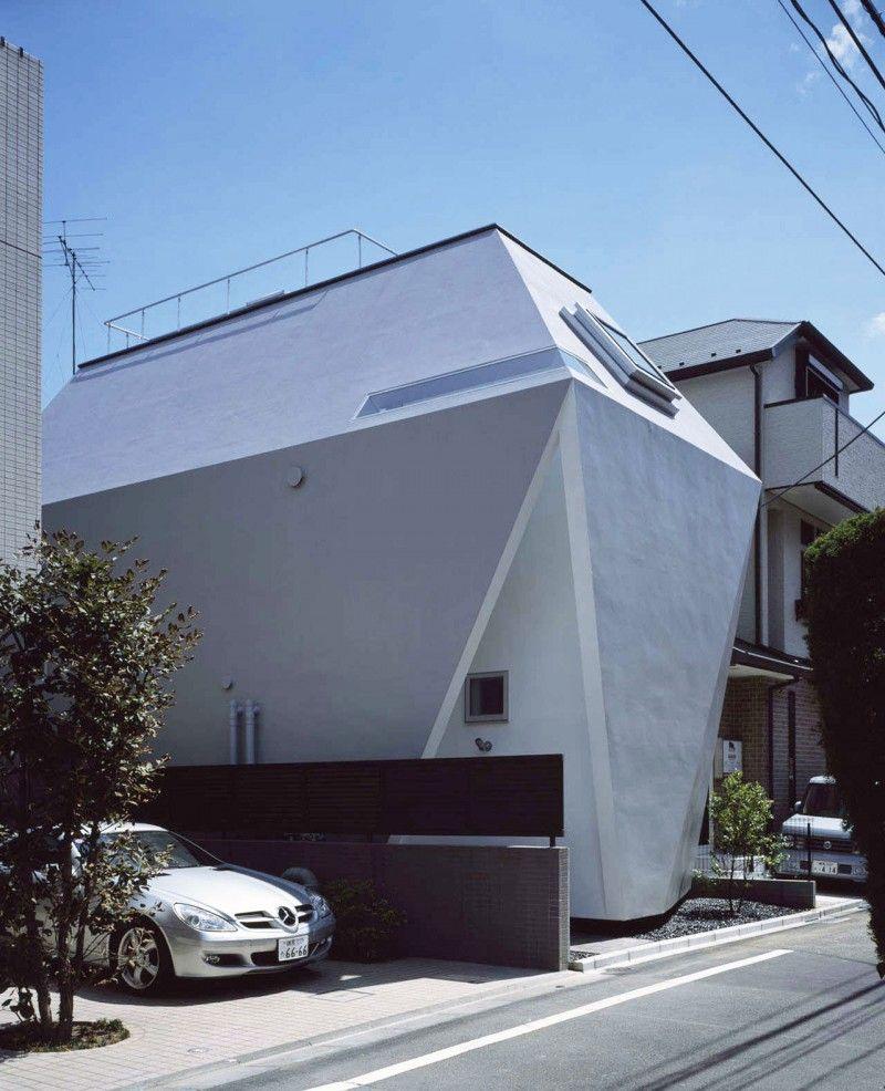 BB by Yo Yamagata Architects | Yamagata, Architects and Bb