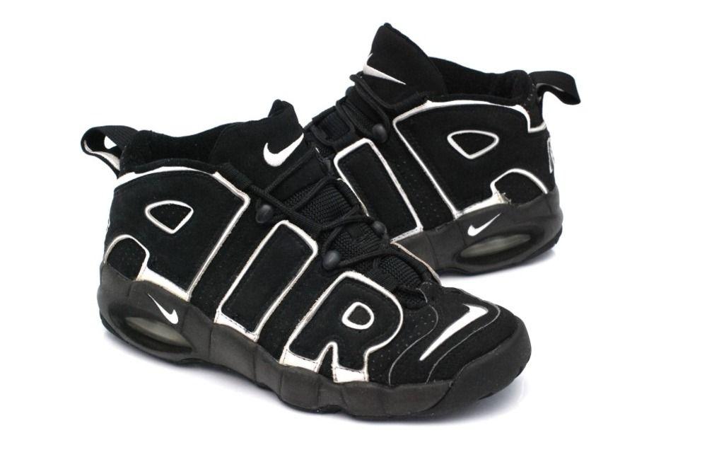 Nike Air Much Uptempo OG 96\u0026#39; Rare