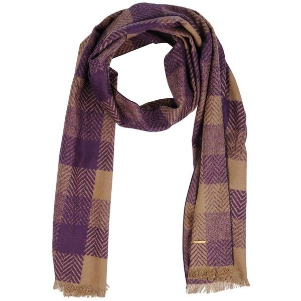 ACCESSORIES - Oblong scarves Blumarine
