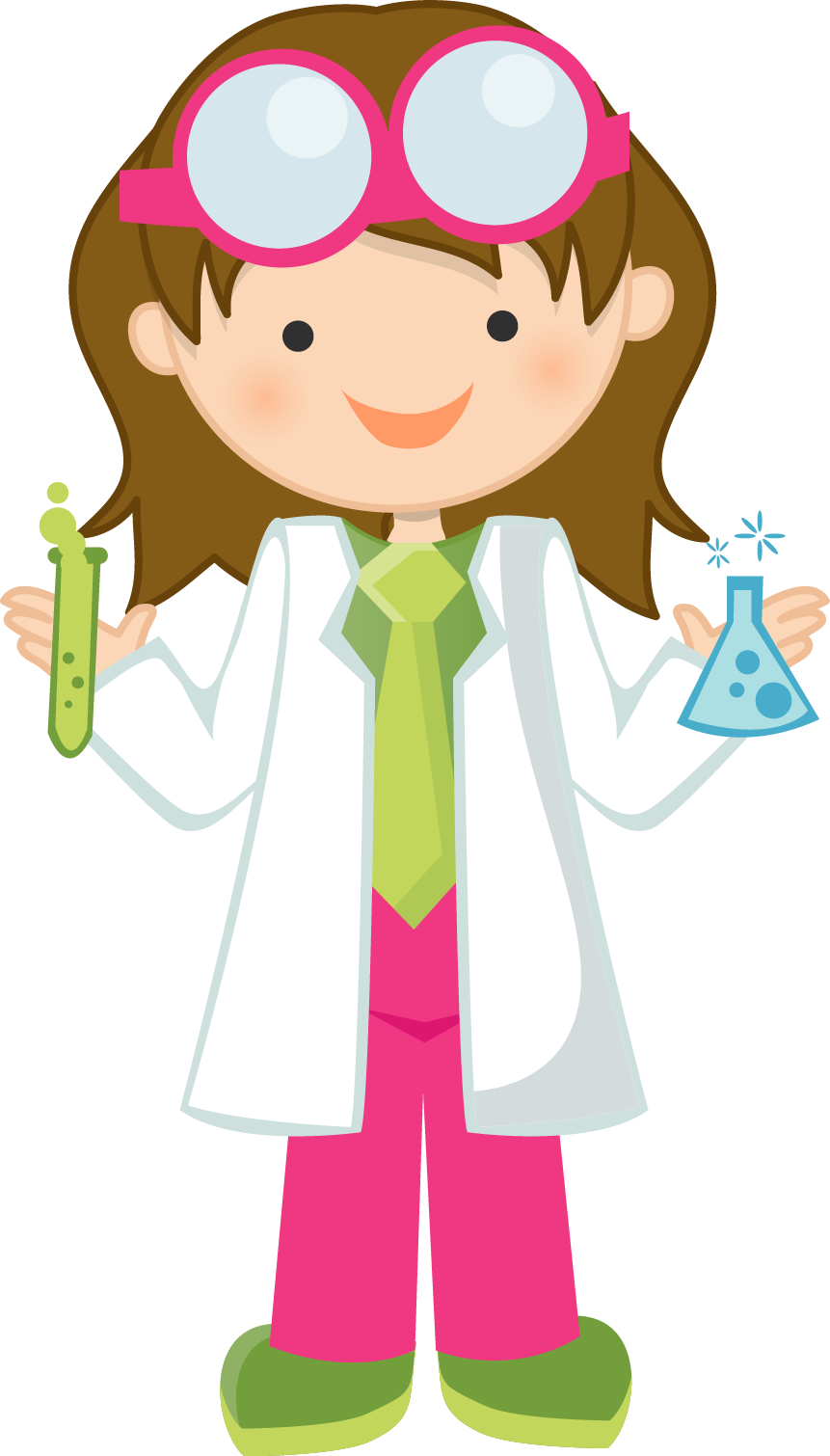clipart girl ciencias primaria pinterest girls clip art and rh pinterest co uk mad science clipart