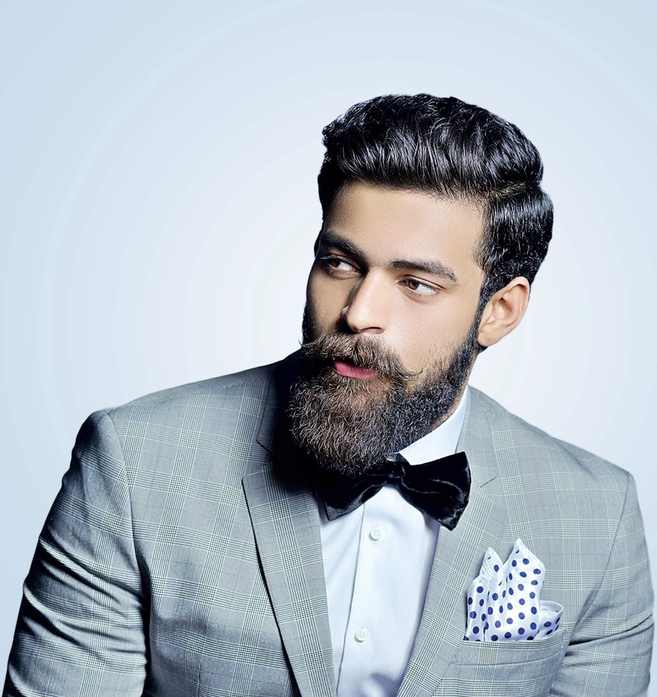 tollywood actor varun tej from one of his photoshoots