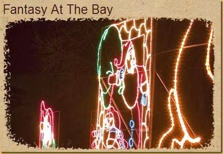 Willard Bay Lights Enjoy Utah Willard Bay Christmas Lights 2013 Fantasy At The