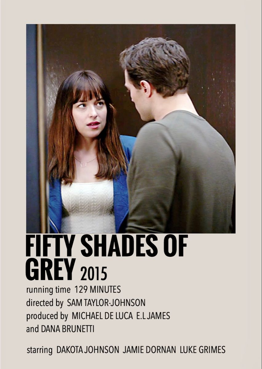 Of online shades 50 gray filme Watch Fifty