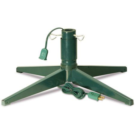 National Tree Revolving Stand, Green Products Pinterest
