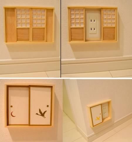 12 most creative wall outlets and covers oddee com on wall outlet id=31163