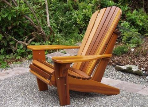 explore rustic outdoor furniture and more adirondack chair love this stain - Garden Furniture Stain
