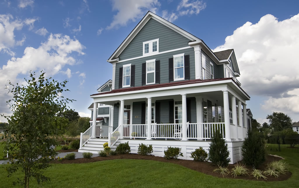 Best 5 Trending Exterior House Colors In 2020 With Images 400 x 300