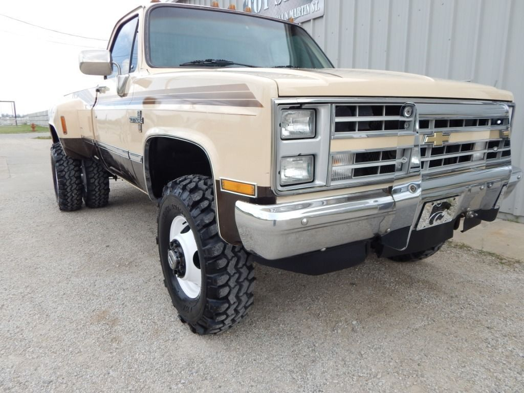 All Chevy 1991 chevy 3500 : My 87 Chevy | Vintage 4x4 Trucks | Pinterest | 4x4, Cars and Gm trucks