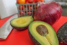 Keeping Cut Avocados Fresh