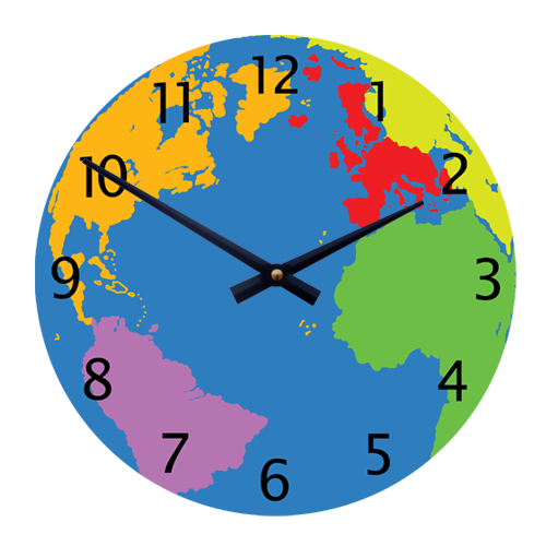 clocks for kids - Google Search | School and Education ...