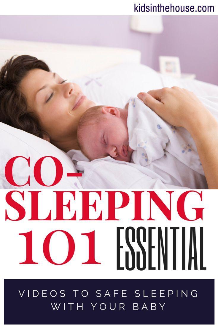 Cosleeping kids sleep baby sleeping baby sleep schedule