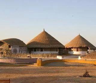 Ran ustav white rann Gujarat    INDIA