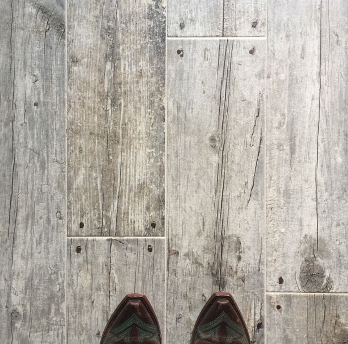 Faux wood tile tiles faux wood floor tile wooden floor tiles diy faux wood ceramic tile from the tile shop dailygadgetfo Images