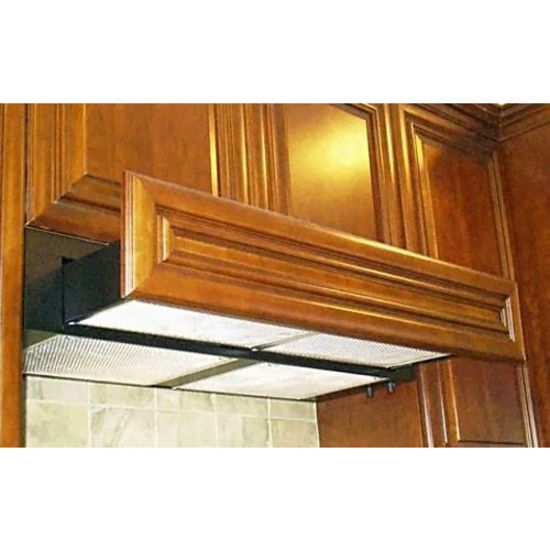 Imperial Flush Cabinet Mount G3000 Series Range Hood Under Cabinet Range Hoods Range Hood Under Cabinet Mount Microwave
