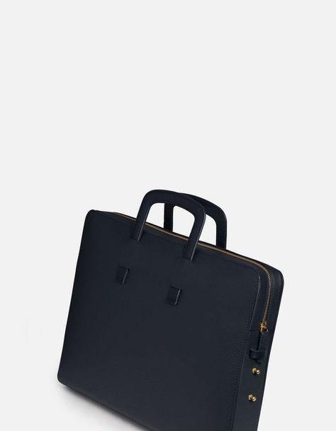 82402e5e62 Slim Briefcase