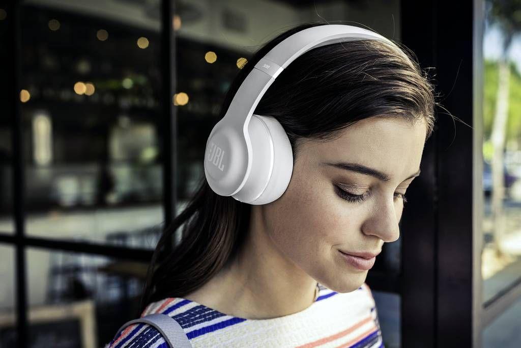 b6356026962 JBL Everest Elite 700 NXTGen AptX Bluetooth Over-Ear Headphone - Active  Noise Cancelling