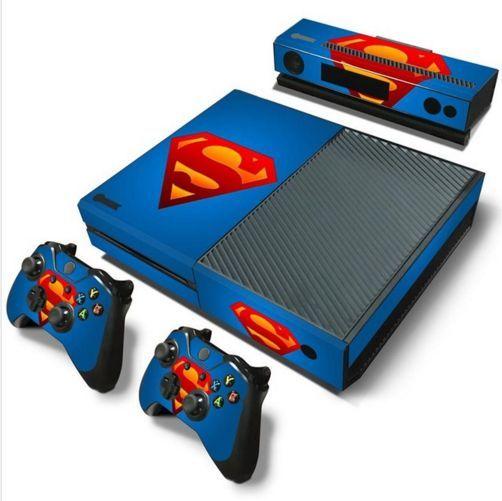 Superman Xbox One/PS4 Skin