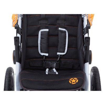 J Is For Jeep Brand Adventure All Terrain Jogger Stroller Galaxy Jogger Stroller Jeep Brand Stroller