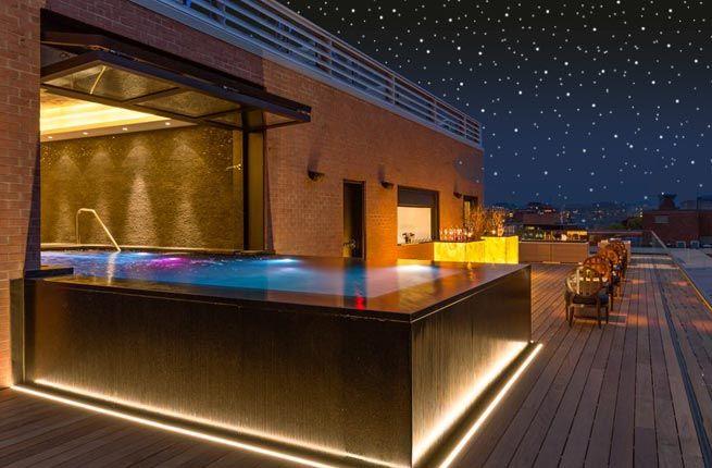 15 Over The Top Hotel Amenities