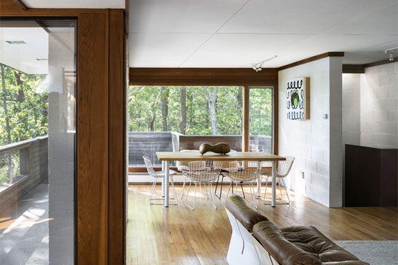 Interior Motives: Kugel/Gips House, Charlie Zehnder