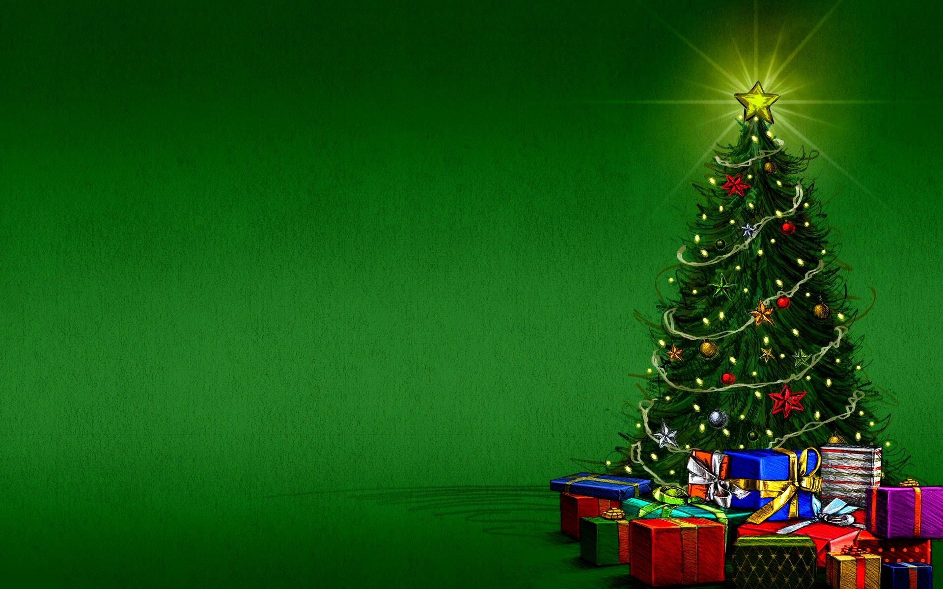 Fondos de pantalla para la navidad Imagenes De Navidad