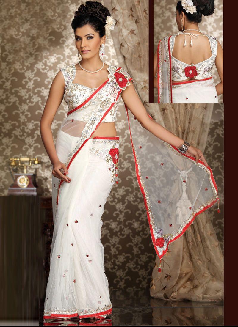 bc1b7972e6 Menlo Park | Designer sarees | Saree, Indian designer sarees, Latest ...