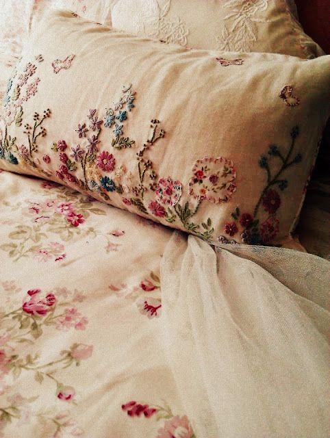 Adorable juego de cama