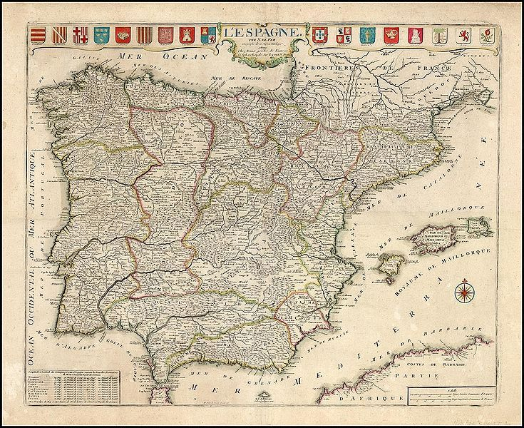 Map Of Spain Google Maps.Artistic Map Of Spain Google Search Espana Map Of Spain Map