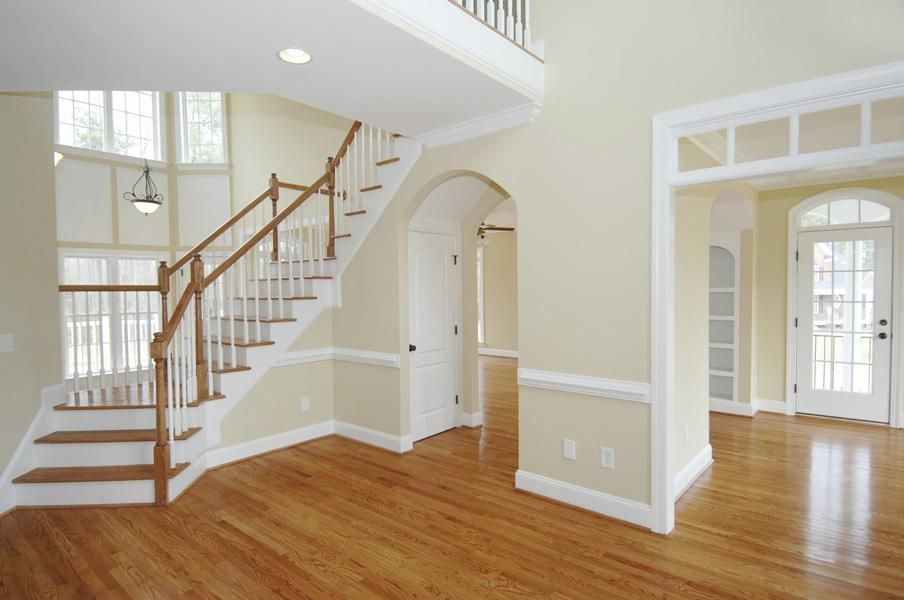Home Interior Painting House Interior Home Remodeling House